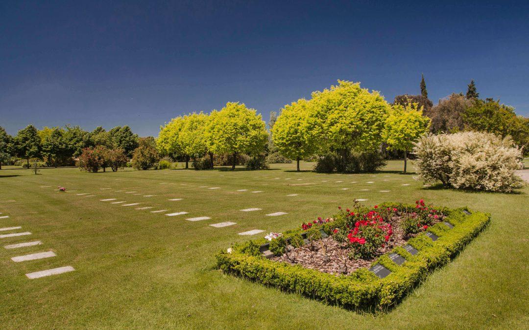 Cementerio Parque